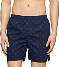 Puma Men's Printed Boxer