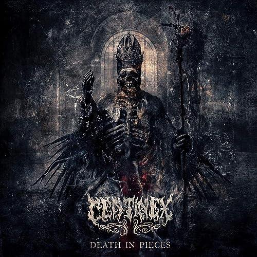 Death in Pieces [Explicit]