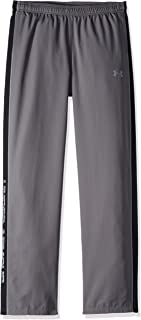 Under Armour Boys' Interval Warm-up Woven Pant