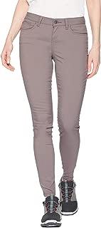 Womens Briann Pant, Short Inseam, Moonrock, 6