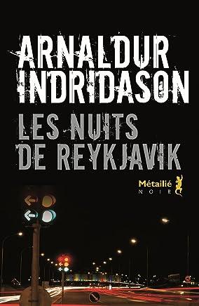 Les Nuits de Reykjavik (Bibliotheque nordique) (French Edition)