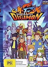 Digimon Frontier: Season 4 (DVD)