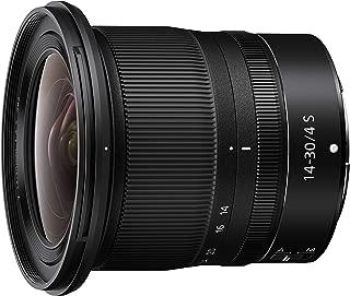 Nikon NIKKOR Z 14-30 f/4 S Lens, Black (NIKKOR Z 14-30 f/4 S)