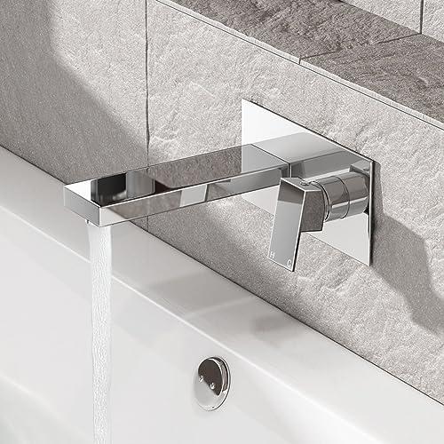 Wall Mounted Bath Tap Amazon Co Uk