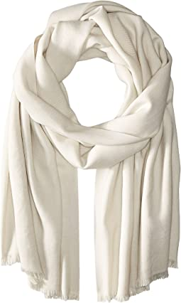Love Quotes - Rayon Eyelash Scarf