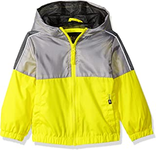 Boys' Toddler Colorblock Windbreaker
