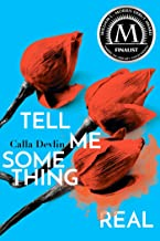 Best tell me something real book Reviews