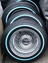 knock off wire rims