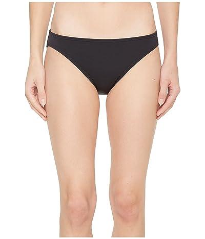 MICHAEL Michael Kors Classic Bikini Bottoms (Black) Women