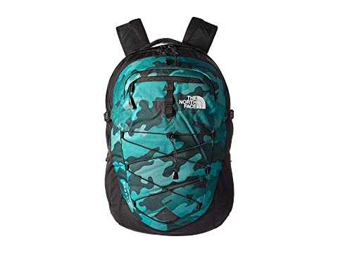 North Print Borealis Face The Rosin Camo Green vnqR6w6f