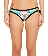 Body Glove - Reflection Tie Side Mia Bottoms