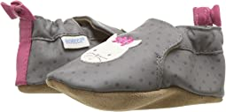 Robeez - Miss Kitty Soft Sole (Infant/Toddler)