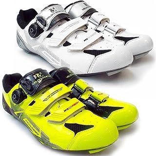 VeloChampion VCX Cycling Shoes (Pair) with Carbon Fibre Soles