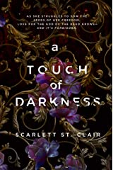 A Touch of Darkness (Hades X Persephone Book 1) (English Edition) Format Kindle
