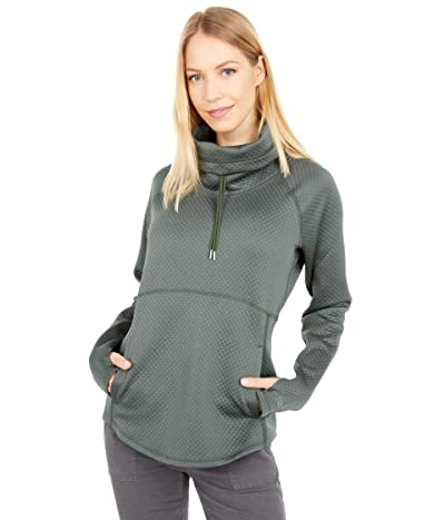 Marmot Annie Long Sleeve Top (Crocodile) Women
