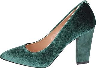 Suchergebnis auf für: Grüne Samt Schuhe