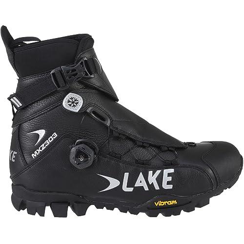 Lake MXZ303 Wide Winter Cycling Boot - Mens