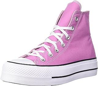 Converse Women's Chuck Taylor All Star Seasonal Color Platform Sneaker