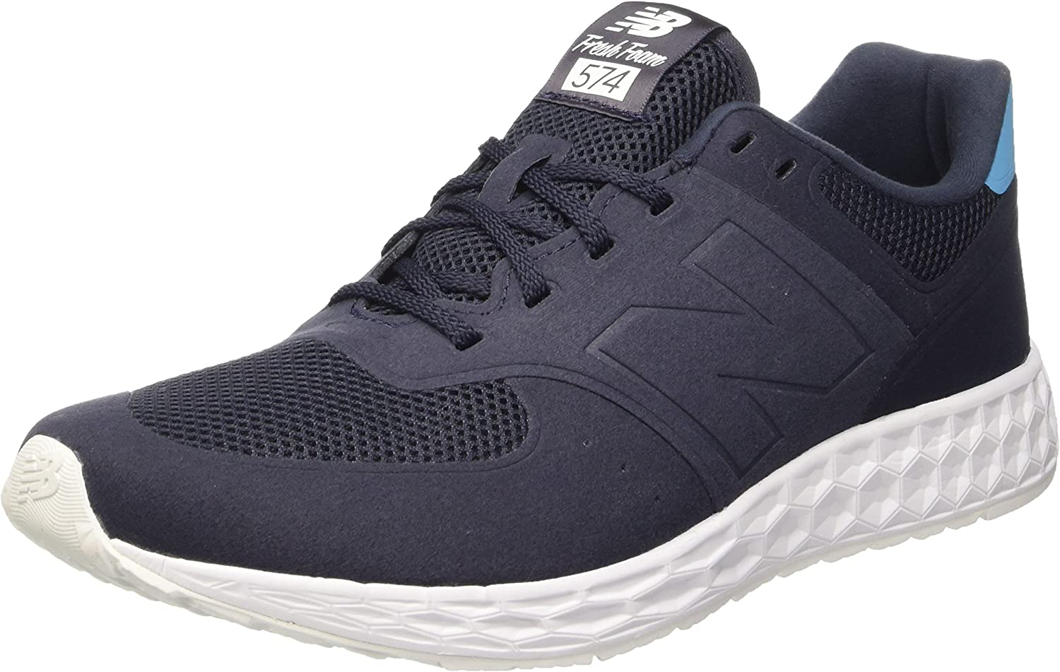 New Balance Nbmfl574nb, Men's Sport shoes