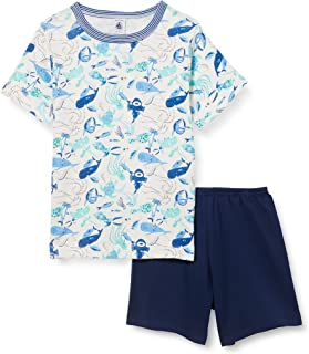 Petit Bateau A00Z801 jongens Pajama Set