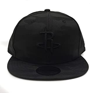 Blackout Camo Play 9FIFTY Adjustable Snapback Hat