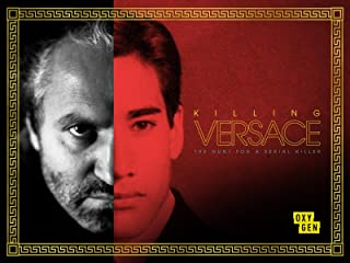 Killing Versace: Hunt For a Serial Killer, Season 1