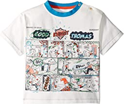 Min Comic Thomas T-Shirt (Infant/Toddler)