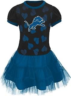 Outerstuff NFL Toddler Girls Love to Dance Tutu Dress