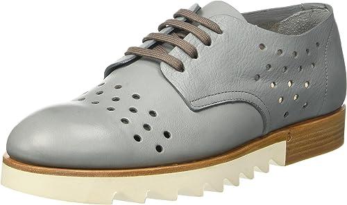 Barracuda Bd0749, Chaussures à Lacets Femme