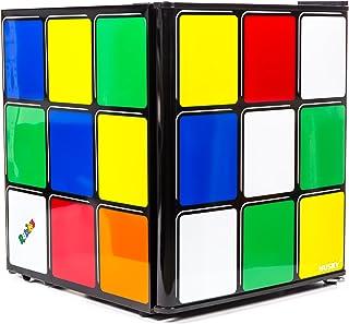Husky HUS-HU231 Rubiks Cube Mini Fridge