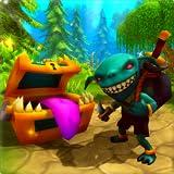 Treasure Goblin Simulator