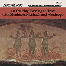 Best shadrach meshach and abednego beastie boys Reviews