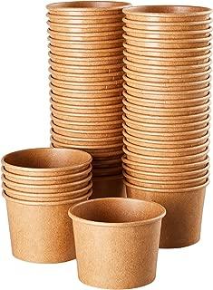 little ice cream cups
