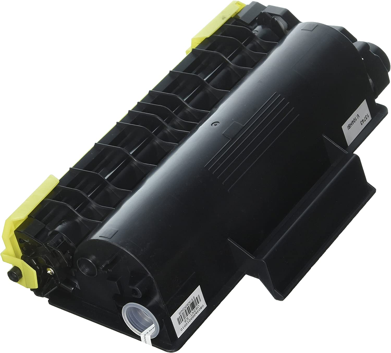 Monoprice 108960 MPI Laser/Toner, Black (High Yield) Compatible with Brother TN550/580/620/650