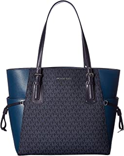 Voyager East/West Signature Tote