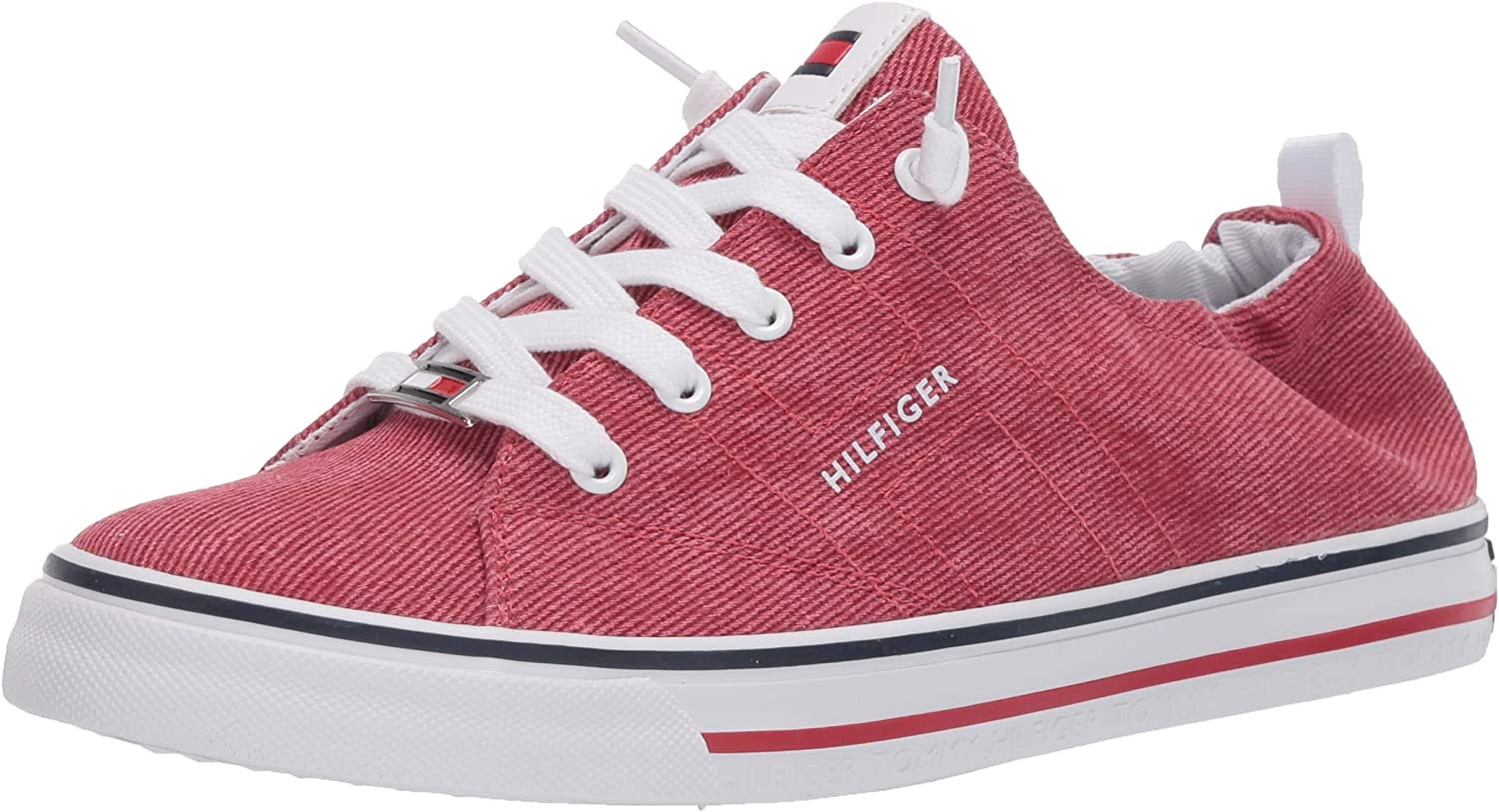 New Orleans Mall Tommy Hilfiger Cheap mail order shopping Women's Sneaker Fashion