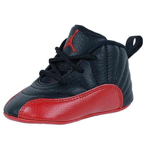 37e8d9645af Air Jordan 12 XII Retro Crib Gift Packm