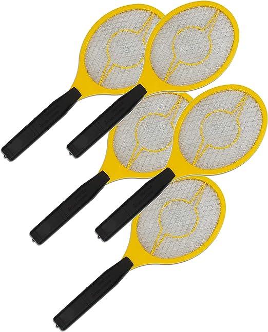 Insecte Mouche Nuit en Plein air Powstro Tapette /à Mouche /électrique tapette pour Camping Chargeur USB pour moustiquaire Insecte Mouche Zapper Raquette Mosquito Killer Moustique /électrique