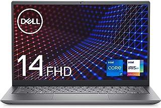 Dell モバイルノートパソコン Inspiron 14 5410 シルバー Win10/14FHD/Core i7-11370H/16GB/1TB SSD/Webカメラ/無線LAN NI574A-BNL【Windows 11 無料アップグレー...