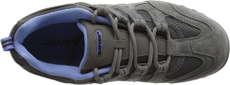 Scarpe da Arrampicata Donna 47 HI-TEC Quadra Classic