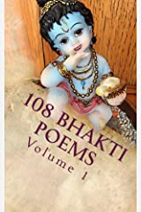 108 Bhakti Poems Volume 1 Kindle Edition