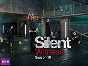 Best silent witness series 18 episode 1 Reviews