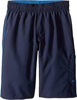 Marina Volley Shorts (Little Kids/Big Kids)