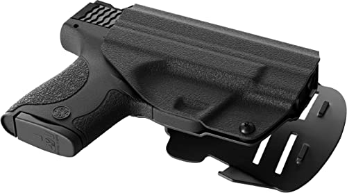 American-Made OWB Paddle Holster