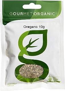 Gourmet Organic Herbs Oregano, 10 g