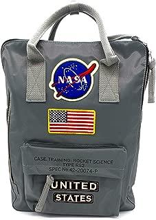 NASA Backpack | U-BAG-NASABP-GY