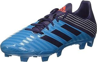 阿迪达斯男士 Malice FG 橄榄球鞋