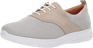 Womens Leather Greenville Extralight Sneaker Loafer
