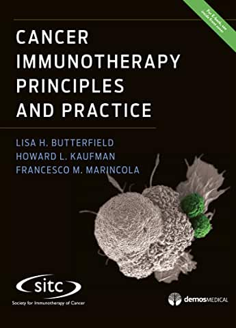Check Out Cancer ImmunotherapiesProducts On Amazon!