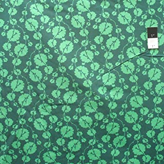 Amy Butler PWTC024 True Colors Cotton Blossom Grass Cotton Fabric By Yard